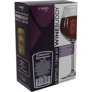 WineBuddy Kits