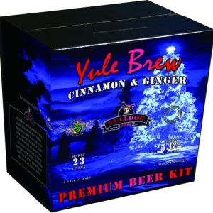 23018 Yule Brew Beer Kit Home Brew Beer Kit