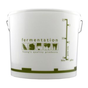 Home Brew 15 Litre Fermentation Vessel