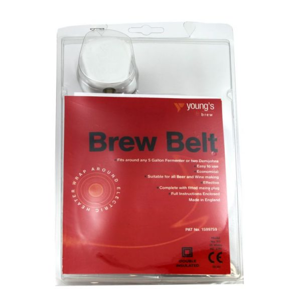 5392 Home Brew Heating Brew Belt