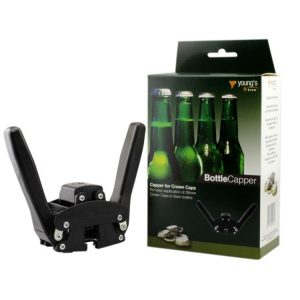 beer crown bottle capper