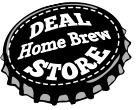 Deal Home Brew Store